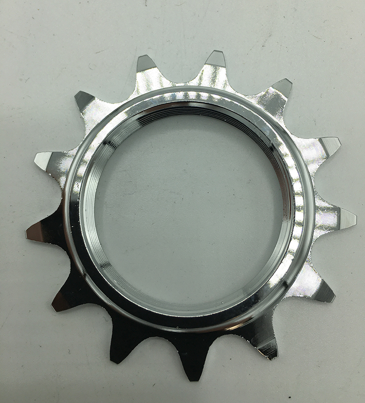 Soma 13-tooth track cog