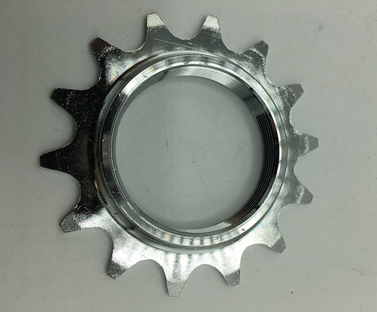 14-tooth Soma track cog