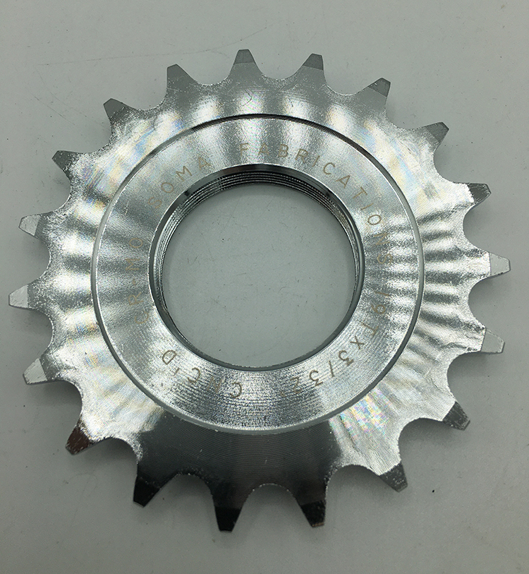 Soma 19-tooth track cog