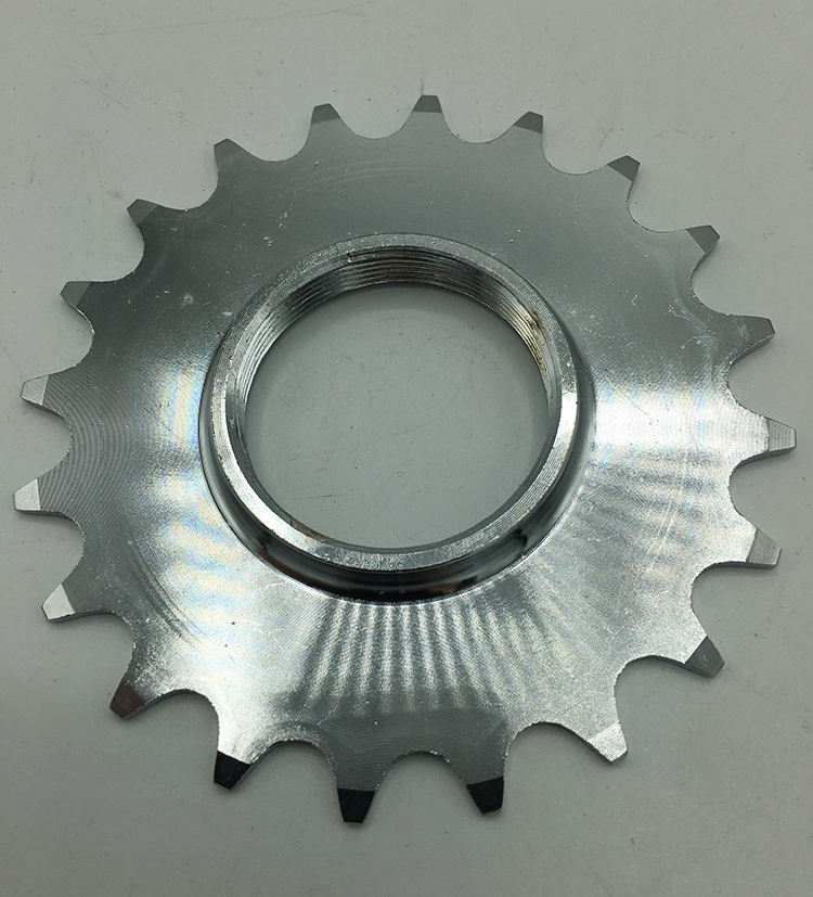 20-tooth Soma track cog