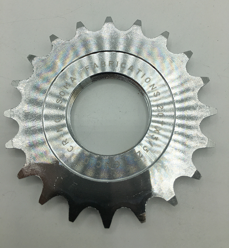 Soma 20-tooth cog
