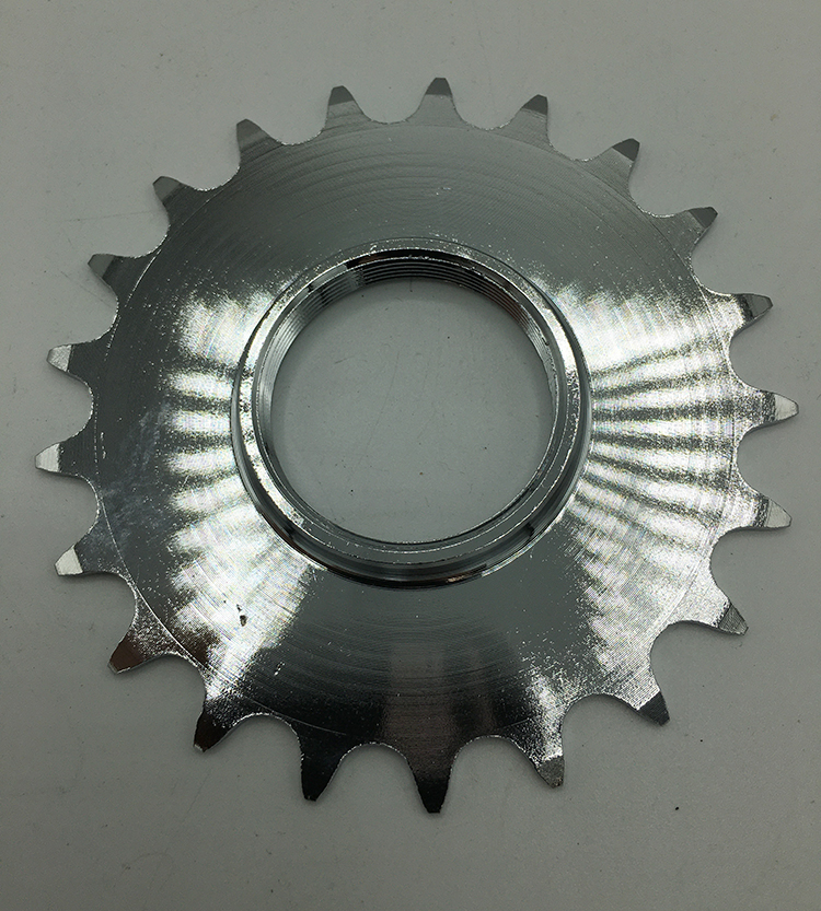 21-tooth Soma track cog