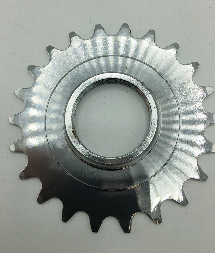 22-tooth Soma track cog