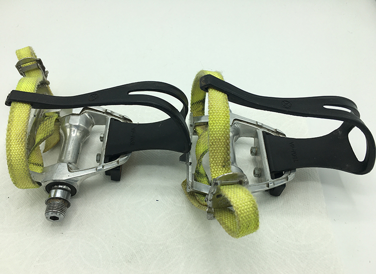 Shimano PDT-100 pedals