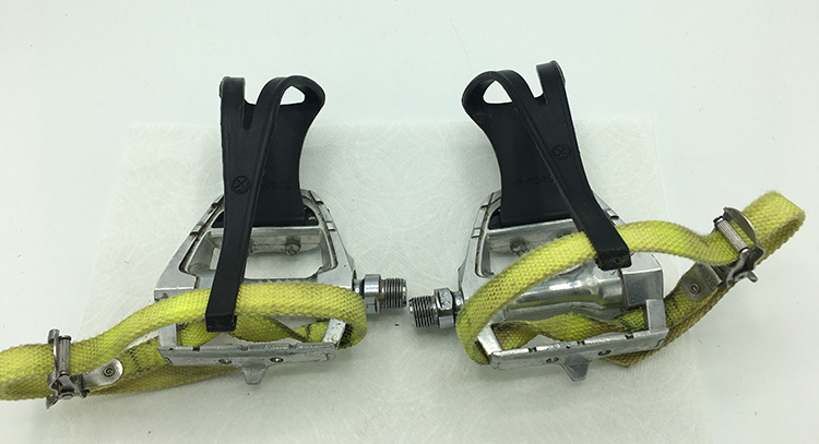Shimano PDT 100 pedals