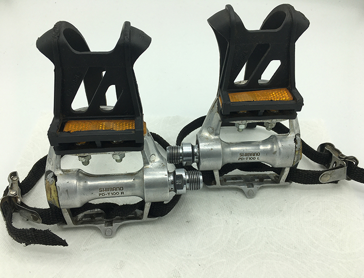 PD-T100 pedals
