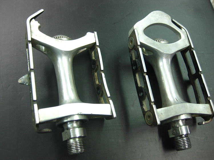 Specialized Touring Pedals