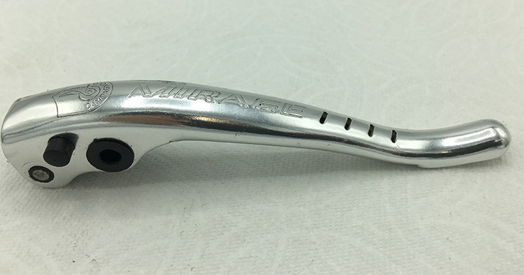 Mirage aluminum brake lever