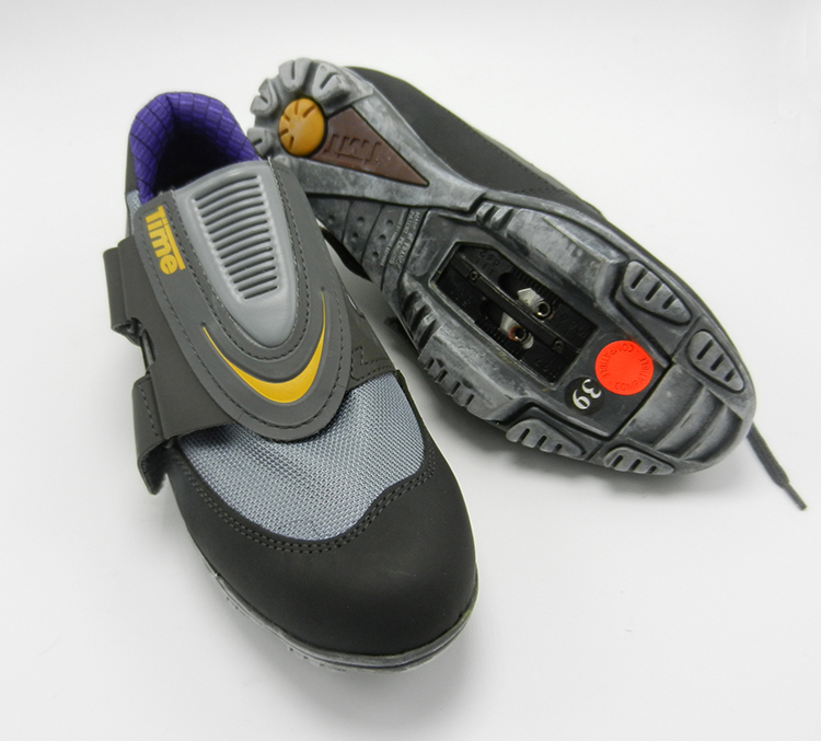 Time Peak ATB cycling shoes