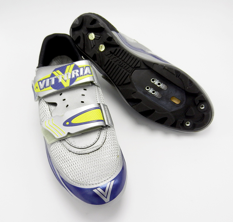 Vittoria Jump ATB shoes size 42.5