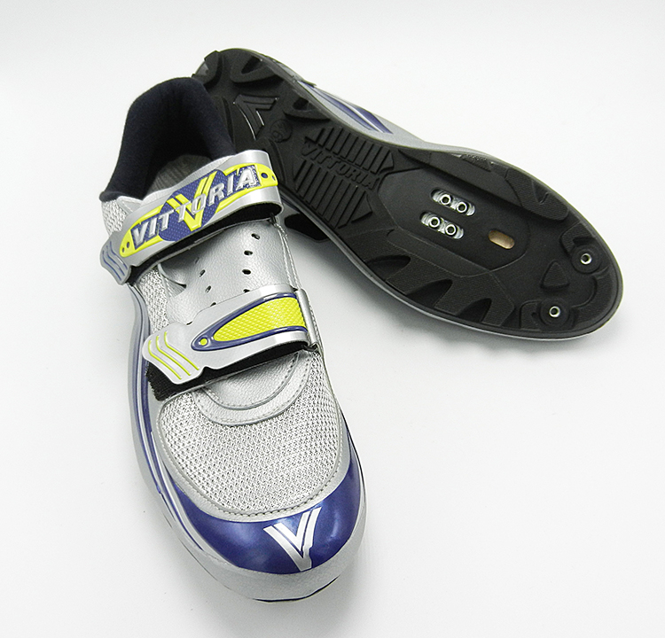 Vittoria Jump size 46 ATB shoes