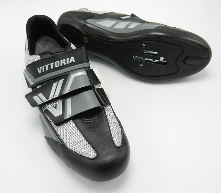 Vittoria Women's MSG cycling shoes size 44