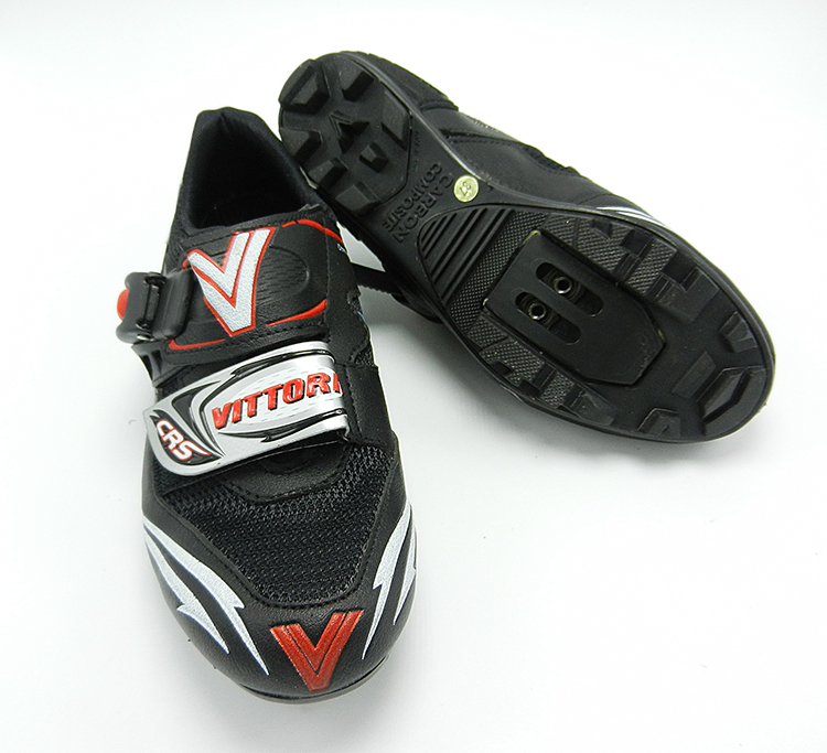 Vittoria Tribal size 37 ATB cycling shoes