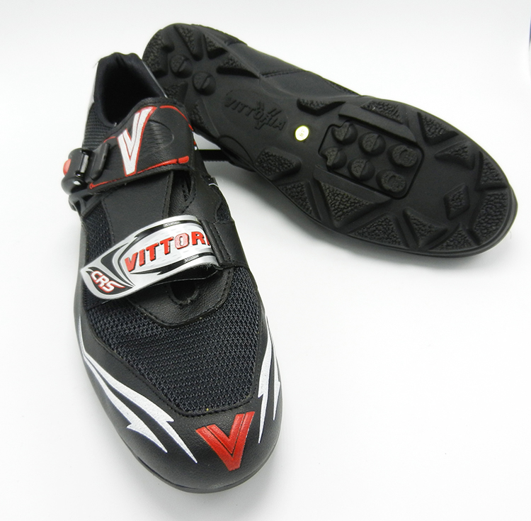 Vittoria Tribal size 48 ATB cycling shoe