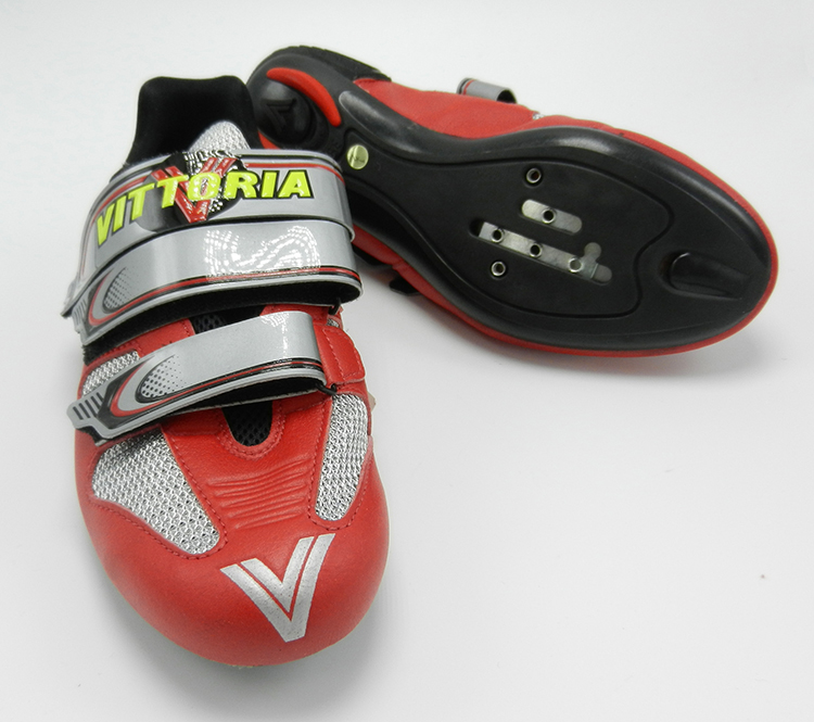 Vittoria Zenith cycling shoe